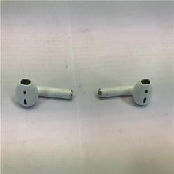 AS-IS Apple AirPods with Charging Case