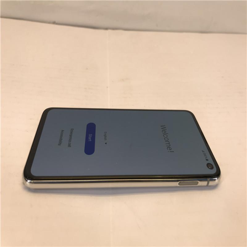 Good Samsung Galaxy S10e 128GB Prism White